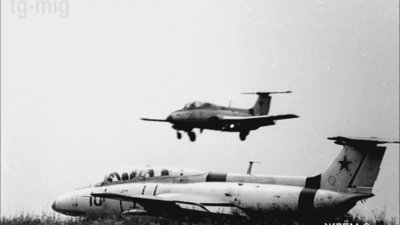 Vypusknikam UAC DOSAAF SSSR 720p