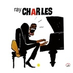 Ray Charles альбом BD Music & Cabu Present Ray Charles