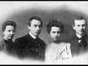 ROSTROPOVICH HOROWITZ play RACHMANINOV Sonata
