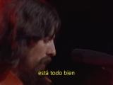George Harrison - Here comes the sun Subtitulada en Espa