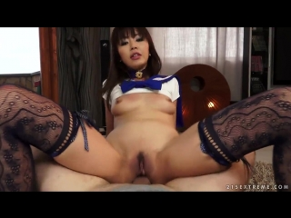 Marica Hase in Europe - 2018 (Cumshot, European, Uncensored, Japanese, Asian)