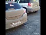Стопхам пометил тех, кто паркуется на местах для инвалидов