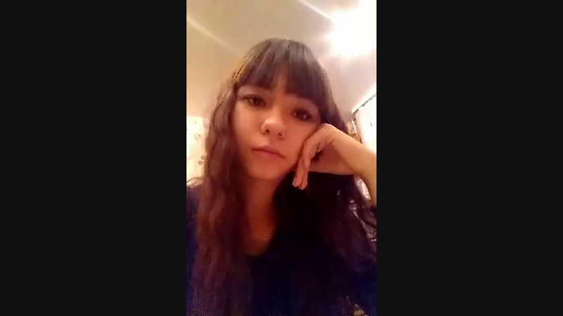 Анна Карпова - Live