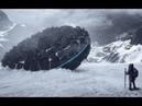 Поседевшие моряки рассказали,что по ночам творится в Антарктиде.НЛО.Металлические медузы Арктики