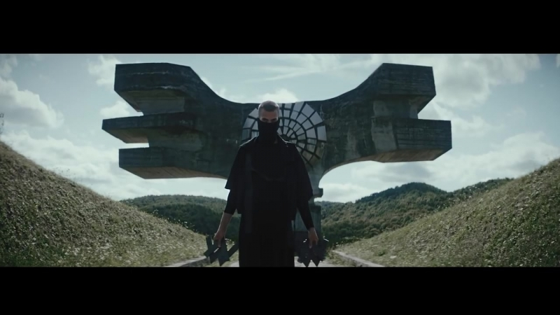 Alan Walker - Darkside (Trailer)