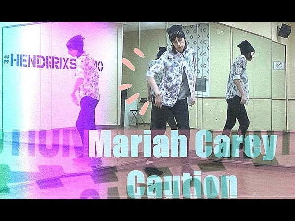 MARIAH CAREY - CAUTION (shycrowns freestyle)