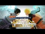 Naruto Shippuden Ultimate Ninja Storm Legacy  подпишись на twitch, поддержи Алеху
