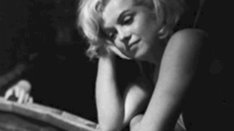 Fuir le bonheur de peur quil ne se sauve - Jane Birkin (Marilyn)