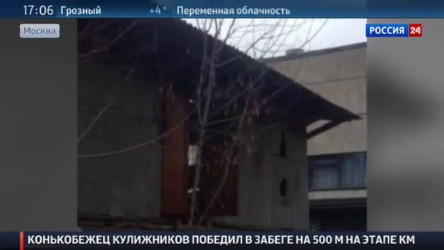 Новости на Россия 24 • Сгоревший на Стромынке швейный цех арендовал бизнесмен из Киргизии
