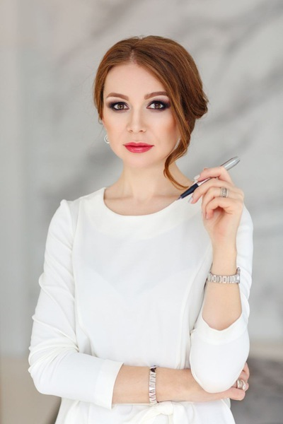Дарья Степанюк