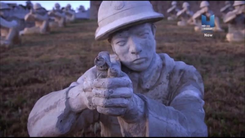 Вторая мировая Забытая война Китая Viasat History World War II Chinas Forgotten Wa 2 серия