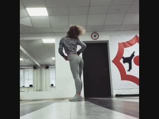 танцульки от Русской студентки), юная тянка, не школьница, не цп