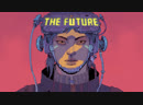Josan Gonzalez The Future is Now Artbook Volume Two