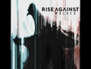 RISE AGAINST. Give It All. СПб 2018