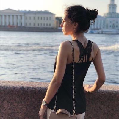 Наталья Путрова