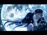 Naruto Shippuuden OST Naruto Hinata The Last The Movie And Music Box Cover Theneme