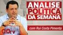 Organizar a luta contra Bolsonaro o golpe e os militares Análise Política da Semana 20 10 18