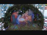 Рождество_Вымпел