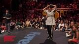 Hiro vs Marie Kaae QUARTER FINAL House Dance Forever Warrior Edition - Summer Dance Forever 2018