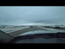 [Max Trawor] Дальнобой США. Штат Висконсин. Снег в апреле. Одноэтажная Америка, север. США [2018] 43