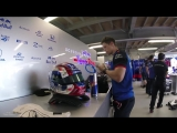 Drivers Eye- 24 Hours with Pierre Gasly