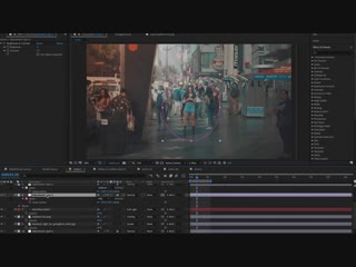 How to Create a Cinematic Timelapse in Premiere Pr