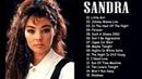 SANDRA Die besten Songs 2018 - SANDRA Greatest Hits Collection - SANDRA New Hits Live 2018