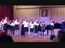 Концерт Весна из цикла Времена года А.Вивальди