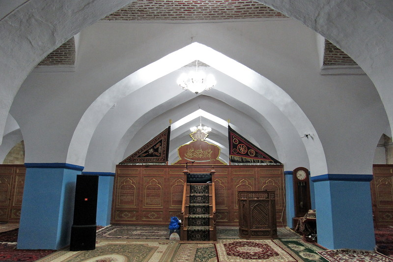 24r0k16HvEQ Дербент - самый древний город России.