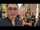Incruises Astana Party August 12 2018 Music Hall