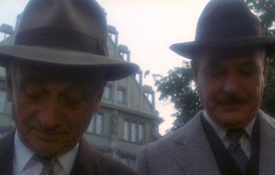 Видео к фильму «Ва-банк II, или Ответный удар» (1984): ТВ-ролик