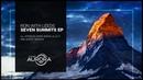 Ron With Leeds - Seven Summits (Mark Digital Liz Z Remix) [Midnight Aurora]