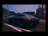 Тимати feat. L'One - AMG GTA 5