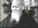 Morihei Ueshiba The Founder of Aikido complete 3 of 5