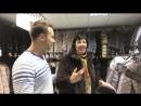 120 Присматриваем норковую шубу и шапку для Натальи НОРКОВЫЕ ШУБЫ ДУБНА Меховой на Тверской
