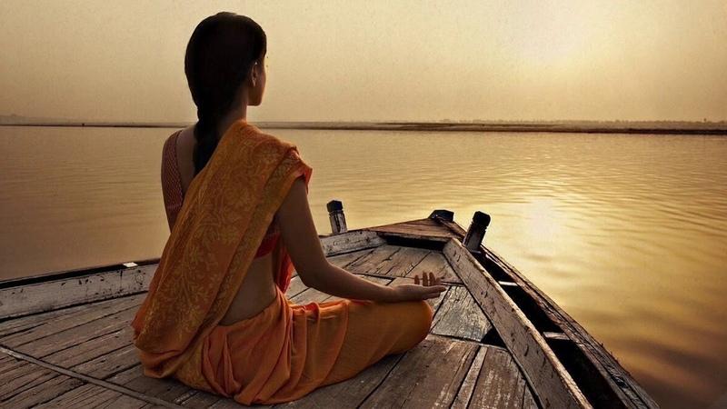Yoga Music - Namaste Spirit Lounge