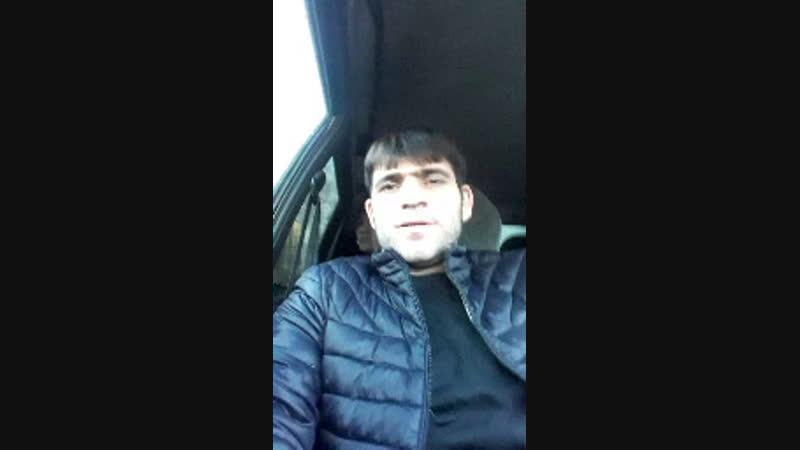 Тофиг Аскеров - Live