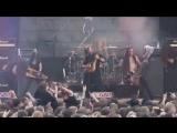 Eluveitie - Your Gaulish War Live