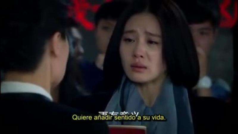 Scarlet Heart 2 - Episode 24