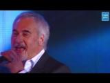 Валерий Меладзе - Небеса Disco Дача 2014