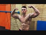 Игорь Ковтун - STRONG Russian Workout