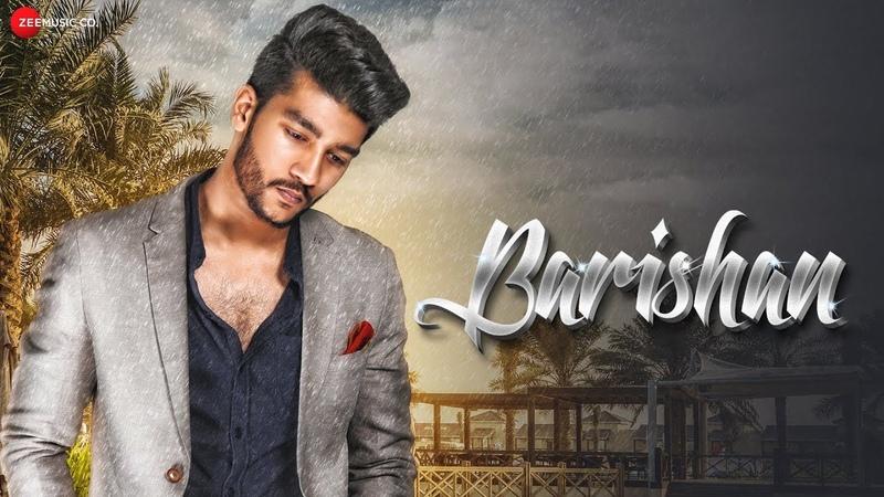 Barishan Official Music Video Hamza Iqbal Bakhtawar Tauqeer Bhinder