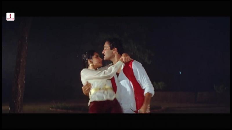 Bolo Kuch Toh Bolo _ Ek Jaan Hai Hum _ Song HD _ Rajiv Kapoor, Divya Rana