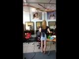 Занятия на Старой Деревне | Школа парикмахеров СПб