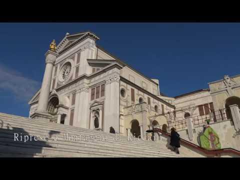 Arenzano provincia di Genova. Italy in 4K