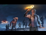 The Wild Eight _15 МИНУТ знакомство с геймплеем.