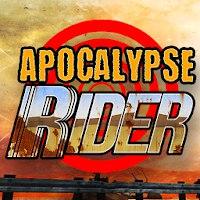 Apocalypse Rider - VR Bike Racing Game