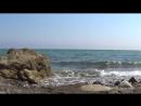 Шум моря. Морской прибой. Волны. Морской бриз. Море. Черное море. Релакс. Природ