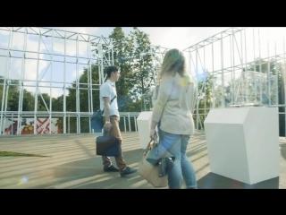 Nike Box MSK x Strelka KB x KOSMOS