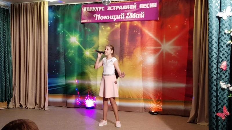 Насырова Дарьяна Скоро наступит весна